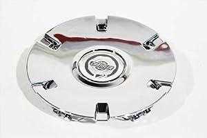 2004 Chrysler Pacifica Single Center Cap Replacement Chrome MOPAR OEM