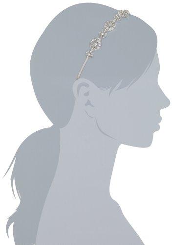 Nina 'Michaela' Swarovski Crystal Headband