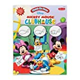 31754CUpEkL. SL160  Mickey Mouse Draw