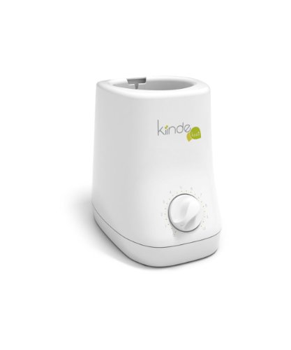 Kiinde Kozii Bottle Warmer and Breast Milk Warmer
