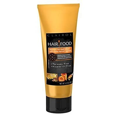 Hair Food Moisturizing Hair Mask -6.3 oz