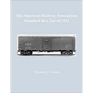American Railway Association | RM.