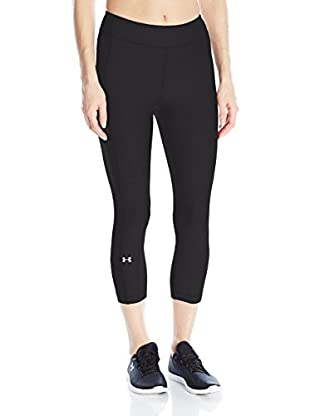 Under Armour Leggings Hg Crop (Negro)