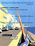 Andrea Camilleri August Heat (Kennebec Large Print Superior Collection)