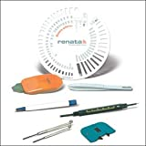 Renata Watch Battery Change Tool Kit