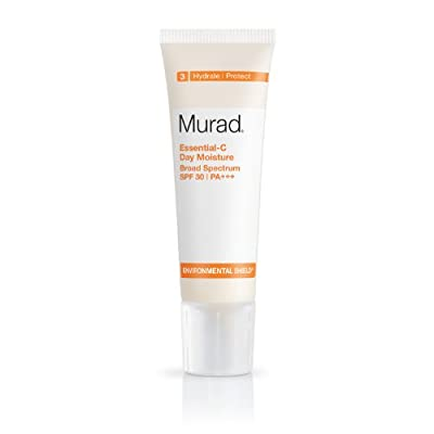Murad Essential-C Day Moisture Broad Spectrum SPF 30, 1.7 Ounce