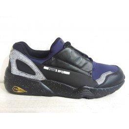 PUMA MCQ LACE UP BLACK 360606 01 sneaker donna - Nero, EUR 38