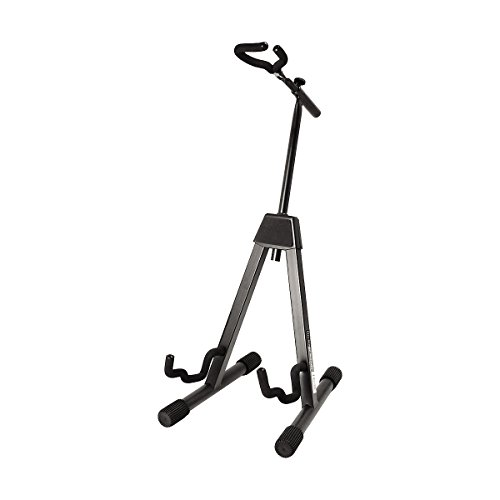 On Stage Gs7465 Pro Flip It A-Frame Guitar Stand