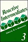 img - for Reactive Intermediates book / textbook / text book