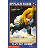 img - for Max the Mighty book / textbook / text book