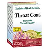 Throat Coat Tea 16 Bags