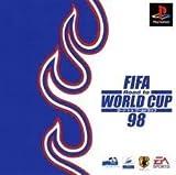 FIFA ロード トゥ ワールドカップ98