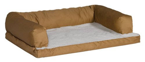 Dog Sofa Bed Large 191926 front