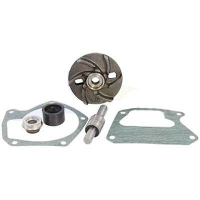 AR55617 New John Deere JD Tractor Water Pump w/ IMP Kit 3010 3020 4010 4020