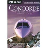 Concorde Professsional - Limited Edition Add-On