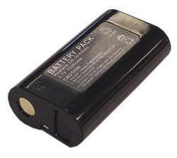 Hitech - Rechargeable Battery for Kodak EasyShare Z812 IS / EasyShare Z8612 IS / EasyShare Z712 IS / EasyShare Z612 / EasyShare Z1085 IS Digital Camera