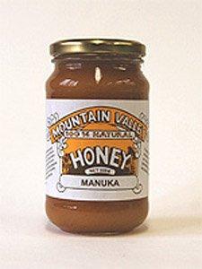 【はちみつ】MTV.Manuka Honey 500g(マヌーカ/マヌカ)NZ(6-06)