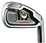 TaylorMade Tour Burner Iron Set (#3 thru PW):  One of the best Golf Iron Sets for Christmas