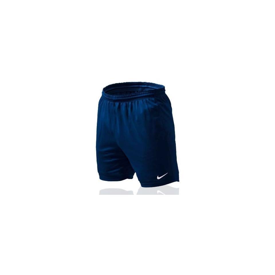 Nike Herren Park Ii Knit Shorts Ohne Innenslip 448224