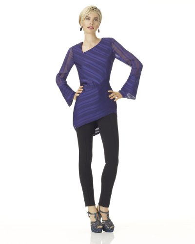 Aaliyah Tunic by Newport News