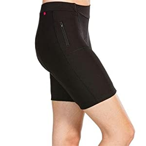 Terry Bicycles T-Shorts 8in - Ladies by Terry Bicycles