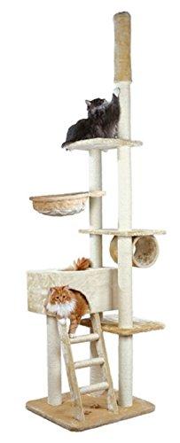 TRIXIE Pet Products Zaragoza Adjustable Cat Tree