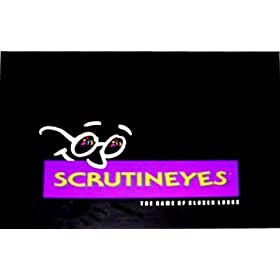 Scrutineyes game!