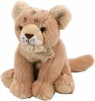 "Lion Baby Cuddlekin 8"" by Wild Republic from Wild Republic"