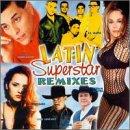 echange, troc Various Artists - Latin Superstar Remixes