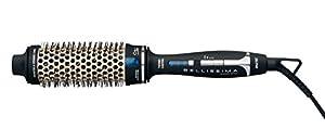 Imetec PB4 38 - Moldeador de pelo (220 - 240V, 50 - 60 Hz, 2m, Negro)