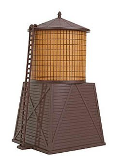 Water Tower Ho Scale Imex