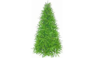 Festive 1.80m (6ft) Newland Fir Tree       Customer reviews and more description
