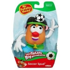 Mr. Potato Head Little Taters - Soccer Spud - 1