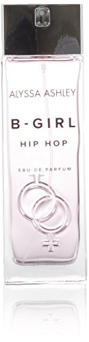 Alyssa Ashley Acqua di Profumo, Hip Hop Pour Elle Edp Vapo, 100 ml