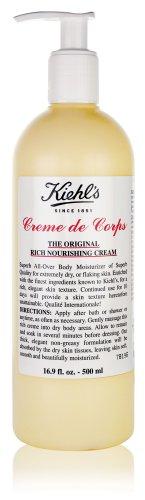 Kiehl's Kiehls - Creme de Corps - 16 oz.