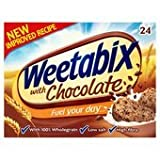 Weetabix Chocolate 24S 540G