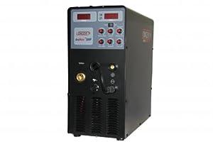 LONGEVITY Arcmate 205p 200 amp pulse mig welder and 160 amp stick welder by Longevity Global