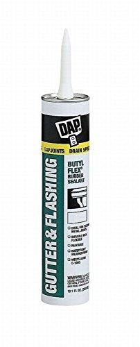 dap-inc-18188-6-pack-101-oz-butyl-flex-gutter-and-flashing-sealant-aluminum-gray