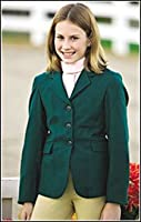 TuffRider Girl's Starter Show Coat from ...