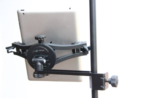 Click to buy AirTurn Manos Universal Tablet Holder with Side Mount Clamp - From only $59
