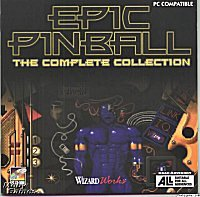 Epic Pinball