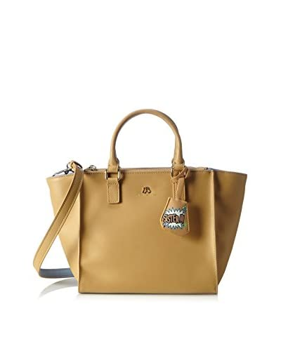 Paul & Joe Henkeltasche beige