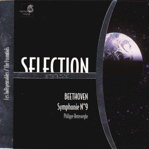 Symphonie No 9 La Chapelle Royale Herreweghe by Harmonia Mundi