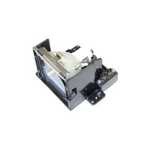 Electrified- Poa-Lmp67 / 610-306-5977 Replacement Lamp With Housing For Canon Projectors