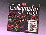 Calligraphy Kit (Walter Foster Art Kits)