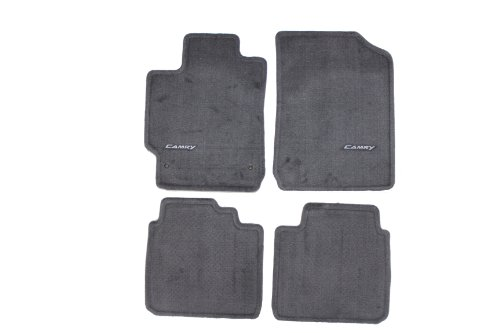 toyota camry floor mats floor mats for toyota camry. Black Bedroom Furniture Sets. Home Design Ideas