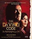 Image de The Da Vinci Code: Das offizielle Begleitbuch zum Film