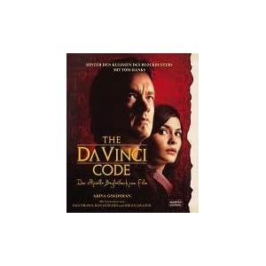 The Da Vinci Code: Das offizielle Begleitbuch zum Film