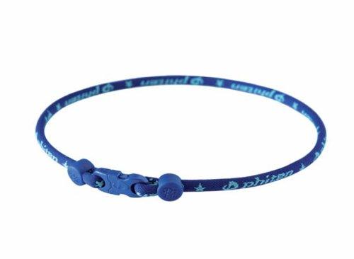 Chicago Cubs Titanium Necklace Cubs Phiten Cubs Twisted