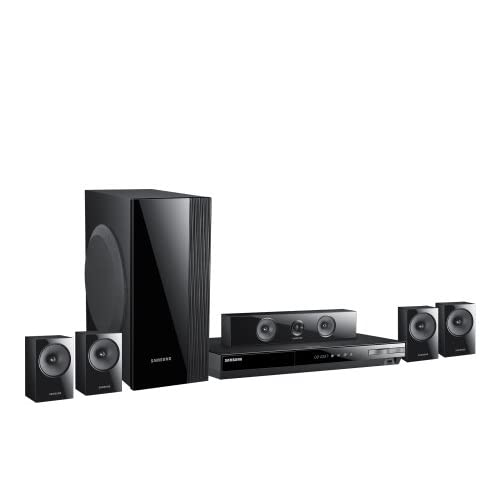 Samsung HT-E5400 5.1 Channel Smart 3D Blu-Ray Home Theater System